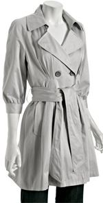 dkny, trench coat, fashion, coat, trench