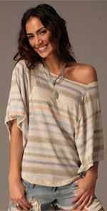 free-people, free people, top, slouchy top, fashion, style
