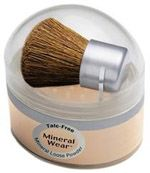 mineral-wear, physicians formula, powder, loose powder, makeup, beauty, eco friendly beauty