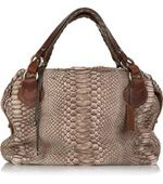 pauric-sweeny, Pauric Sweeney, Bag, handbag, python bag, python, fashion, style, trend