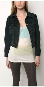 urban-renewal, urban renewal, denim jacket, jean jacket, jacket, fashion, style, trend