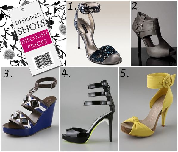 Designer Shoes At Discount Prices post image