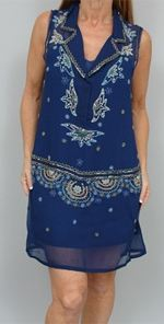 yaya, yaya aflalo, dress, beaded dress, boho, fashion, style