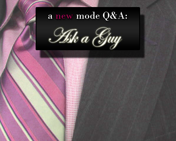 Ask A Guy: Is He 'Just Not That Into Me?' post image