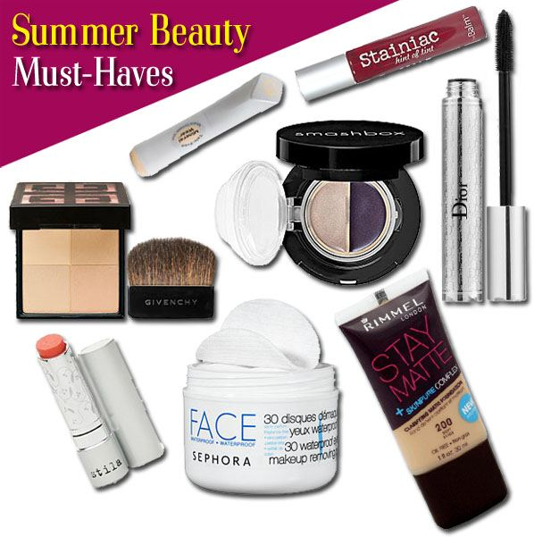 Summer Beauty Must-Haves post image