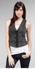 Bailey 44, vest, fashion, style