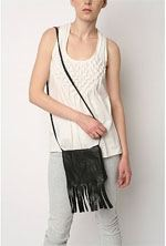 bag, urban renewal, fringe bag
