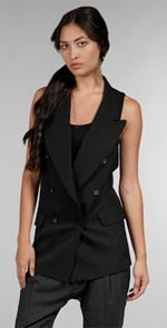 re collection, vest, suit vest, fashion, style