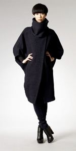 Yigal coat, Yigal Azrouel, coat, jacket, fashion, style