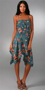 cynthia, dress, floral dress, twelfth street by cynthia vincent, cynthia vincent