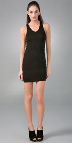 t dress, T alexander wang, dress, fashion, style