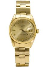 rolex, watch, gold watch, vintage rolex