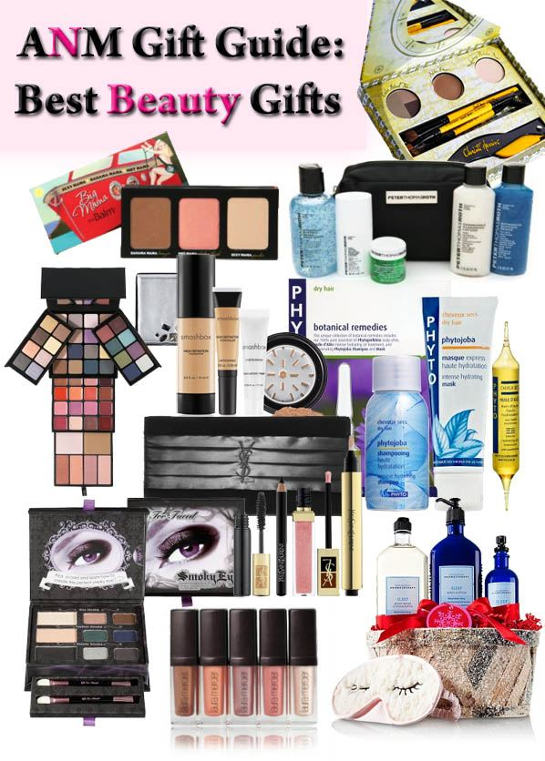 Gift Guide: Best Beauty Gifts post image