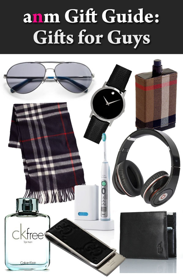 Anm Gift Guide Gifts For Guys Post Image
