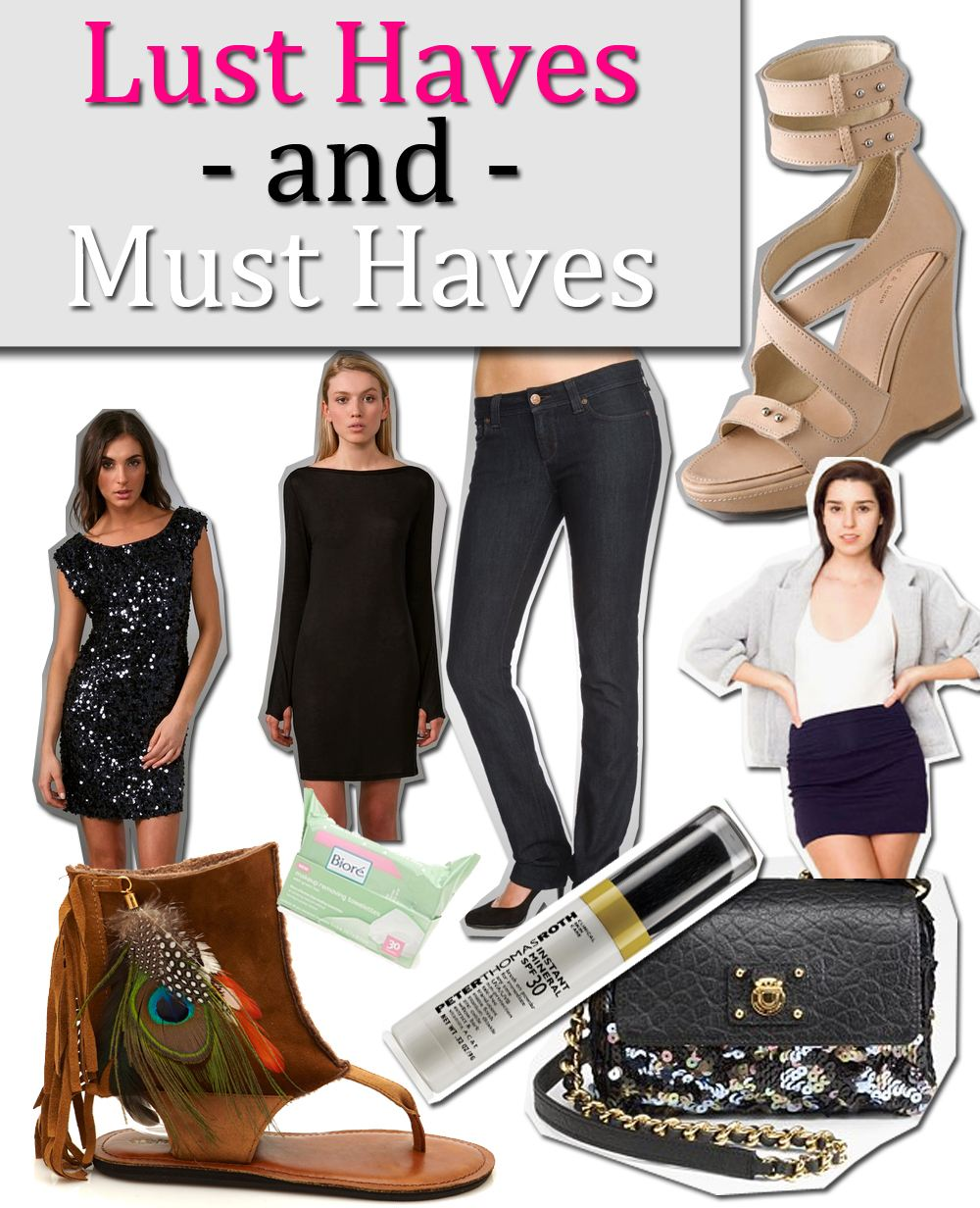 ANM Lust-Haves and Must-Haves post image