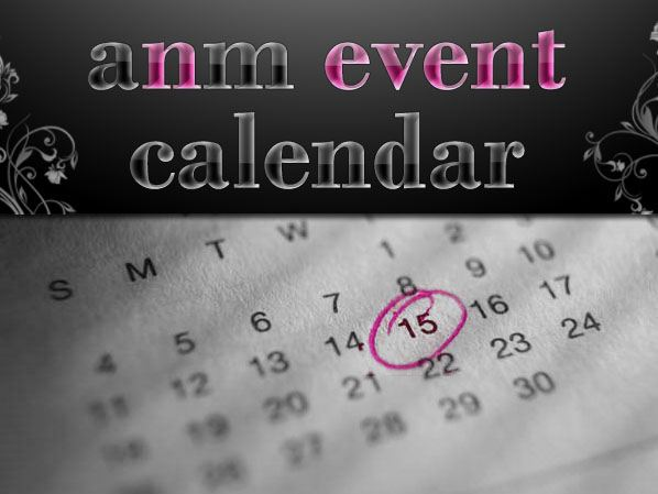 ANM Event Calendar: Sammy Davis Vintage Style + Purpose Sale post image