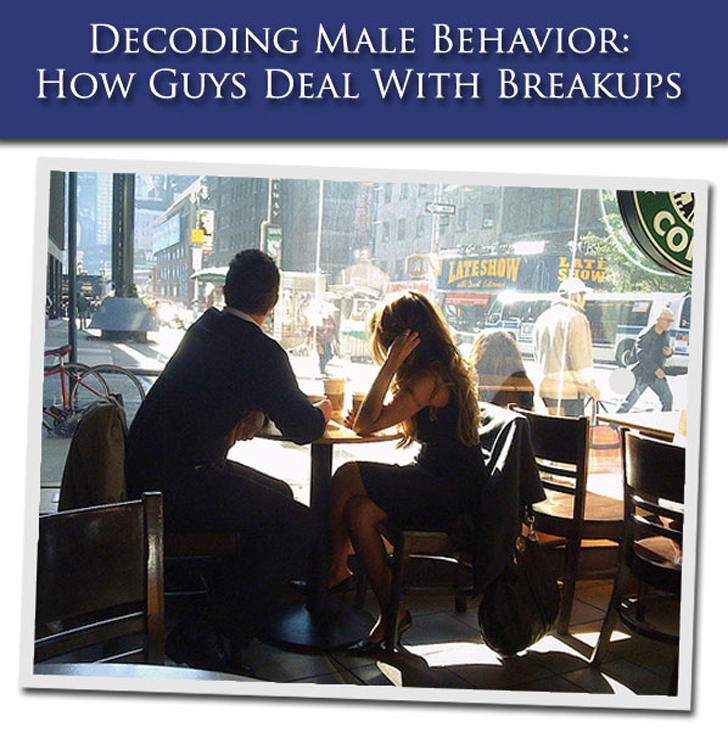 Decoding Male Behavior: How Guys Deal With Breakups post image