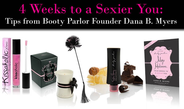 4 Weeks to a Sexier You post image