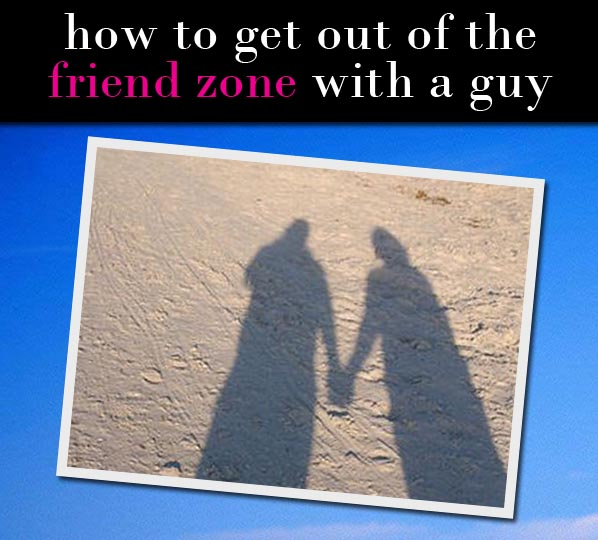 How To Get Out Of The Friend Zone With A Guy (And Have Him Chasing You) post image