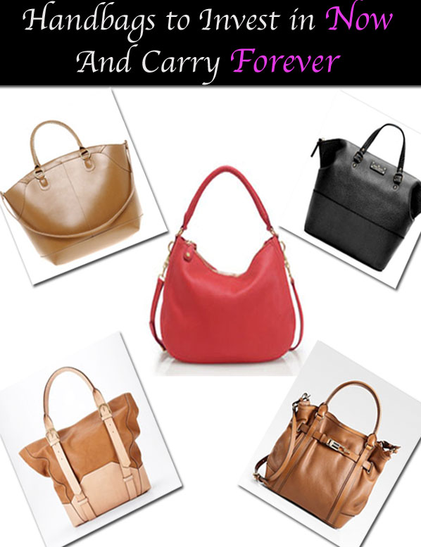 Handbags to Invest in Now and Carry Forever post image