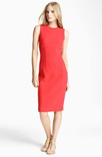 Michael Kors sheath dress