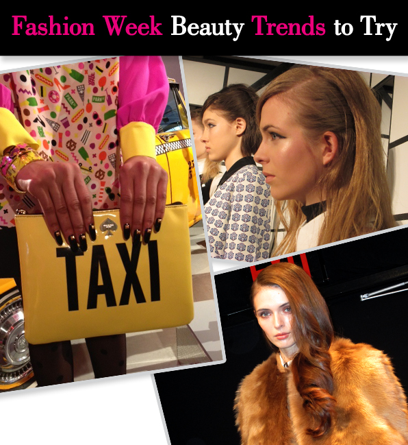 Fashion Week Beauty Trends to Try post image