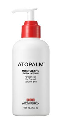 9.ATOPALM.Moisturizing Body Lotion