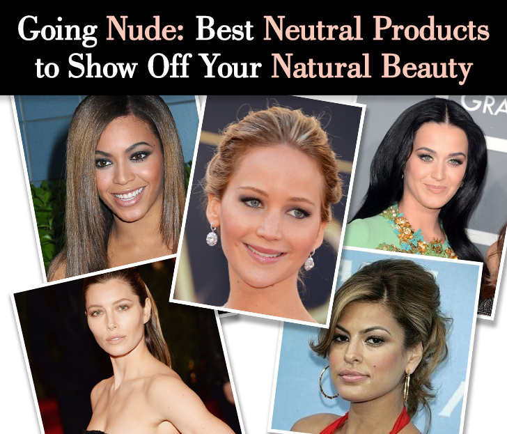 Going Nude: Best Neutral Products To Show Off Your Natural Beauty post image