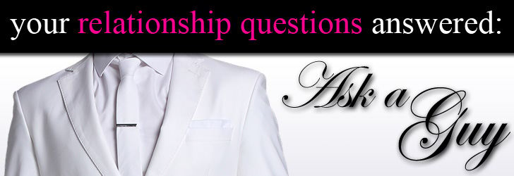 Ask a Guy: When a Guy Withdraws… post image