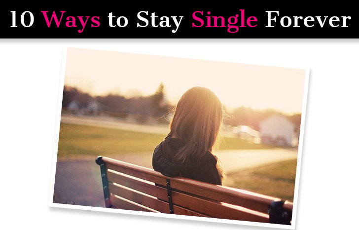 11 Behaviors That Keep You Single post image