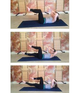 pilates-flat-abs-crisscross