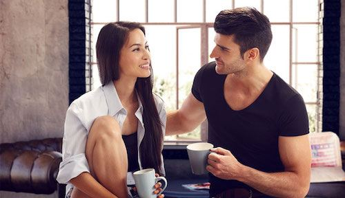 Is He Flirting With Me? Here Are 13 Signs He Is