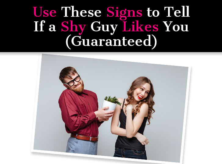 Unconscious signs attraction