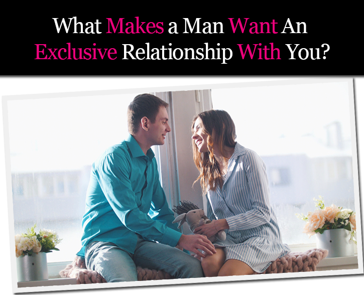 When do you go from hookup to exclusive