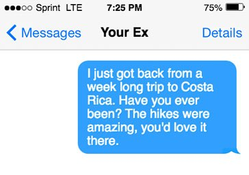 How to Get Your Ex Boyfriend Back Using Text Messages (Guaranteed!)