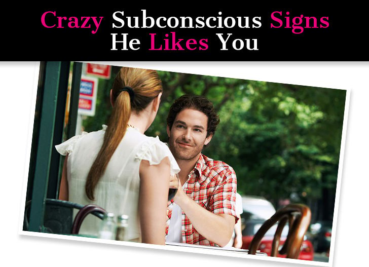 How to Realize He;s All Signals He;s Focused On You