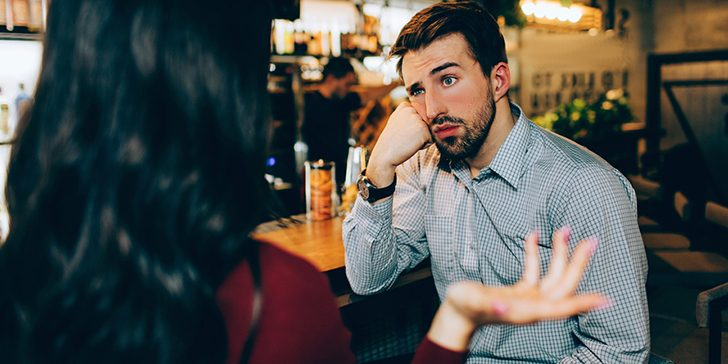 How to Know He's Not Interested: 32 Big Signs He Doesn't Like You Back