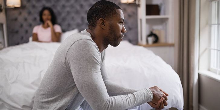 My Boyfriend Seems Distant: What To Do When He's Acting Cold