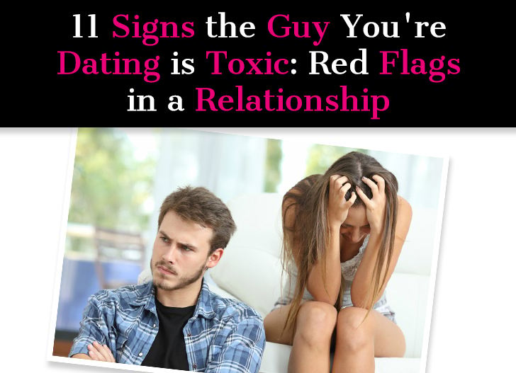 9 warning signs you are dating the wrong guy
