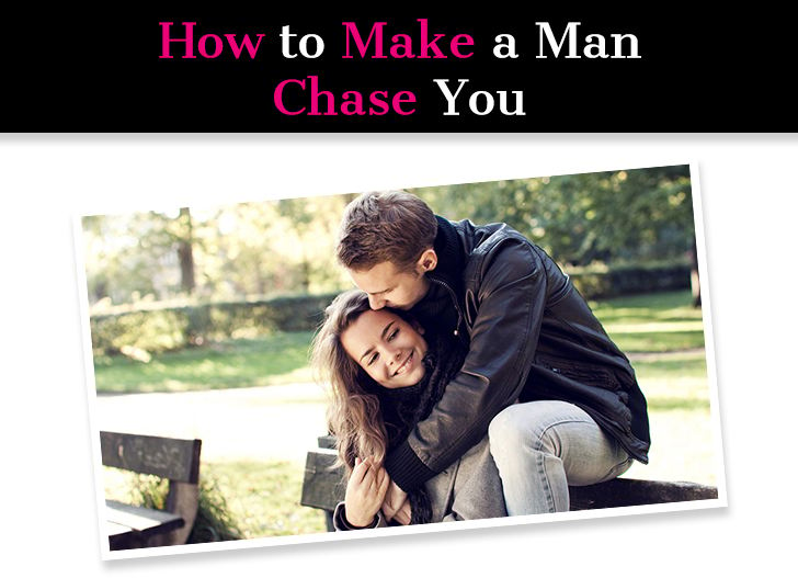 How To Make a Man Chase You: 6 Ways to Get Him Hooked post image